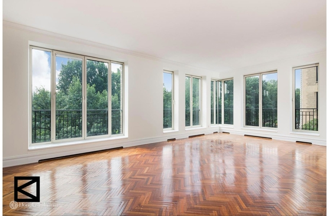 4 Bedrooms, Upper West Side Rental in NYC for $15,495 - Photo 1
