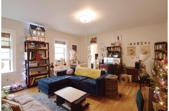 1 Bedroom, Brooklyn Heights Rental in NYC for $3,000 - Photo 1