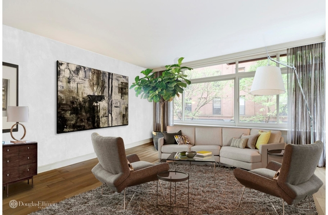 3 Bedrooms, West Village Rental in NYC for $12,000 - Photo 1