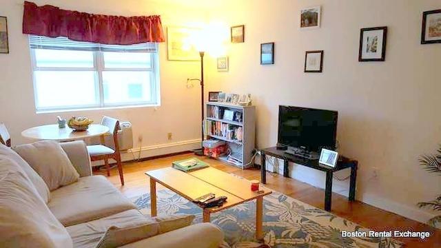 2 Bedrooms, Davis Square Rental in Boston, MA for $2,650 - Photo 2