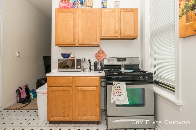 1 Bedroom, Wrightwood Rental in Chicago, IL for $1,434 - Photo 2