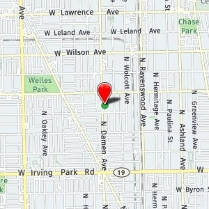 2 Bedrooms, North Center Rental in Chicago, IL for $1,649 - Photo 1