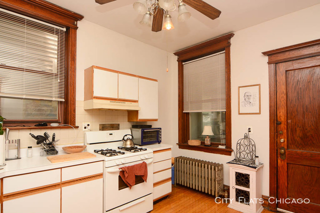 2 Bedrooms, North Center Rental in Chicago, IL for $1,649 - Photo 2
