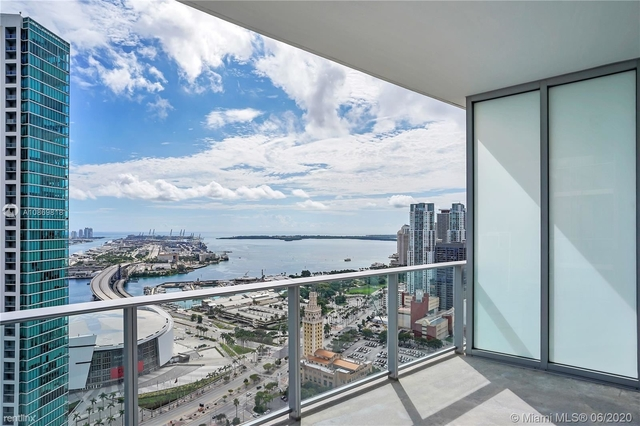 2 Bedrooms, Park West Rental in Miami, FL for $4,450 - Photo 2