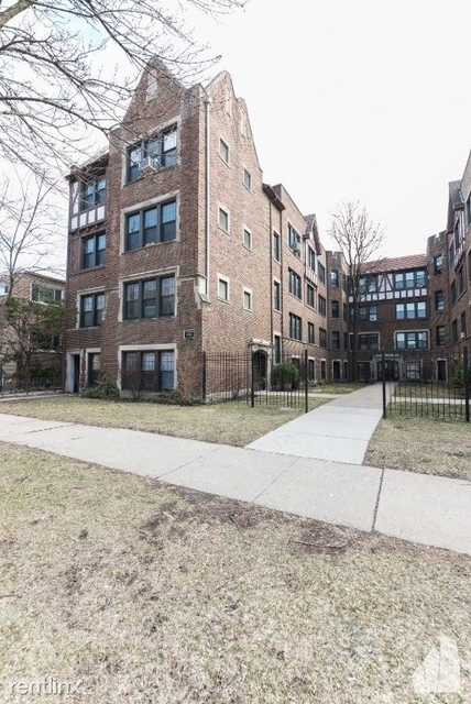2 Bedrooms, Budlong Woods Rental in Chicago, IL for $1,495 - Photo 2