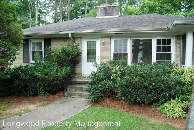 3 Bedrooms, Morningside - Lenox Park Rental in Atlanta, GA for $1,995 - Photo 1
