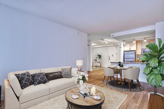 Studio, Financial District Rental in NYC for $2,806 - Photo 2