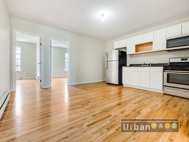 3 Bedrooms, Ocean Hill Rental in NYC for $2,200 - Photo 1