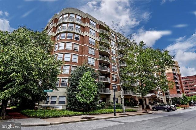 1 Bedroom, Braddock Place Condominiums Rental in Washington, DC for $1,800 - Photo 1