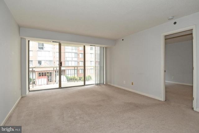 1 Bedroom, Braddock Place Condominiums Rental in Washington, DC for $1,800 - Photo 2