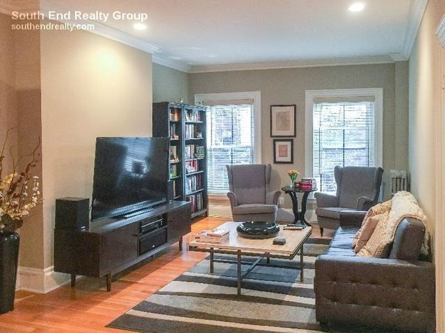 2 Bedrooms, Shawmut Rental in Boston, MA for $2,975 - Photo 1