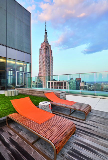 1 Bedroom, Chelsea Rental in NYC for $4,784 - Photo 1