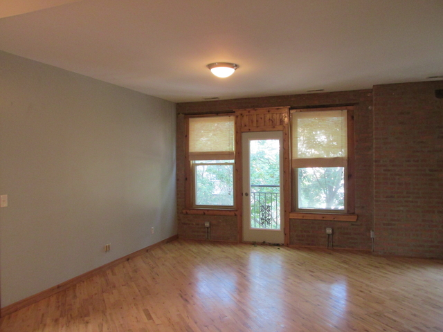 1 Bedroom, Hyde Park Rental in Chicago, IL for $1,280 - Photo 2