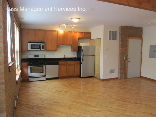 1 Bedroom, Hyde Park Rental in Chicago, IL for $1,280 - Photo 1