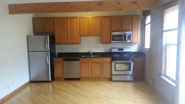 1 Bedroom, Hyde Park Rental in Chicago, IL for $1,460 - Photo 1