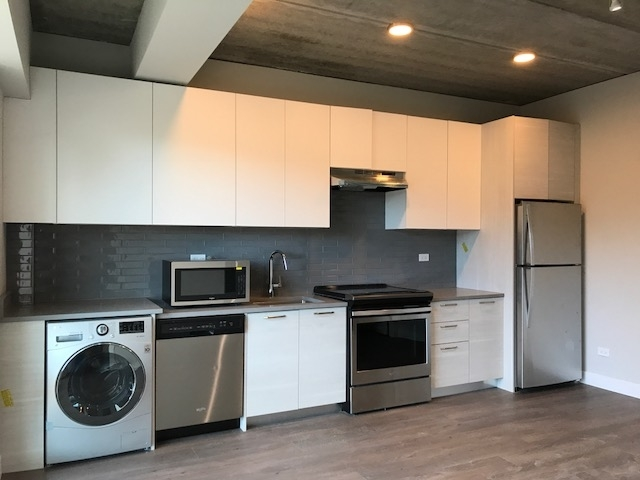 Studio, Ravenswood Rental in Chicago, IL for $1,123 - Photo 2