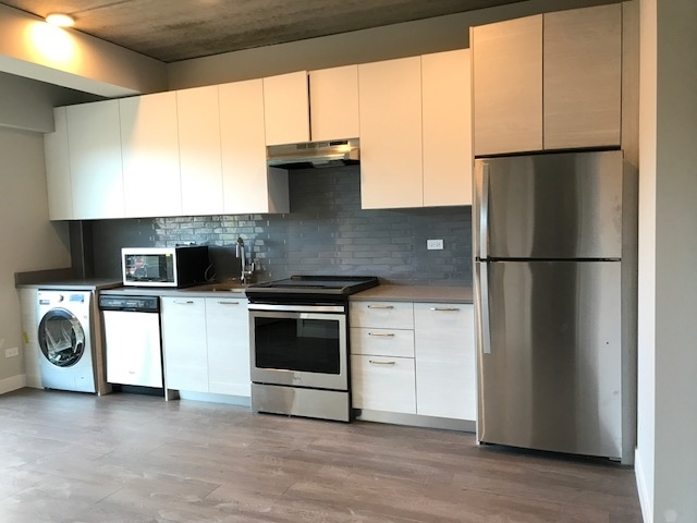 Studio, Ravenswood Rental in Chicago, IL for $1,123 - Photo 1