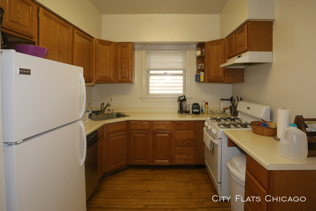 3 Bedrooms, Wrightwood Rental in Chicago, IL for $2,495 - Photo 2