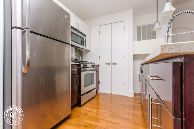 2 Bedrooms, East Williamsburg Rental in NYC for $4,350 - Photo 2
