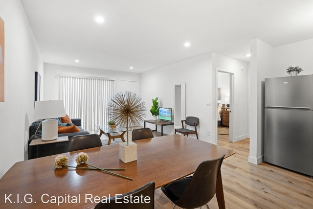 1 Bedroom, Van Nuys Rental in Los Angeles, CA for $1,541 - Photo 2