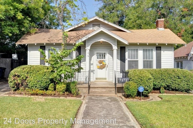2 Bedrooms, Hillcrest Rental in Dallas for $2,750 - Photo 1