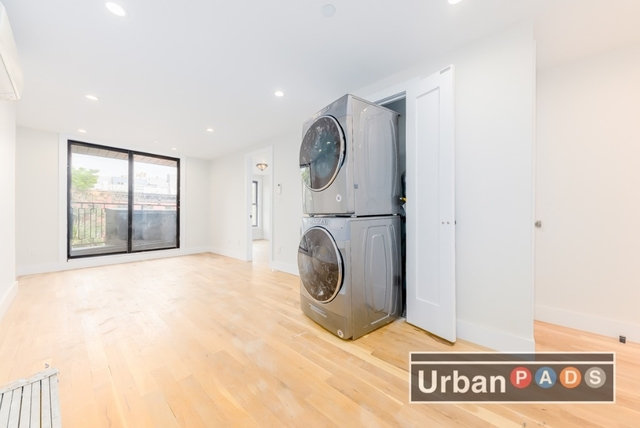 3 Bedrooms, Fort Greene Rental in NYC for $5,800 - Photo 1