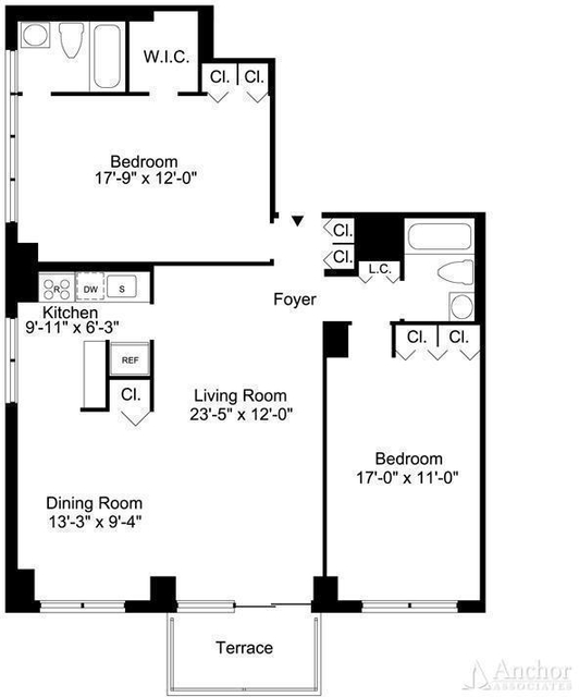 3 Bedrooms, Upper East Side Rental in NYC for $6,045 - Photo 2