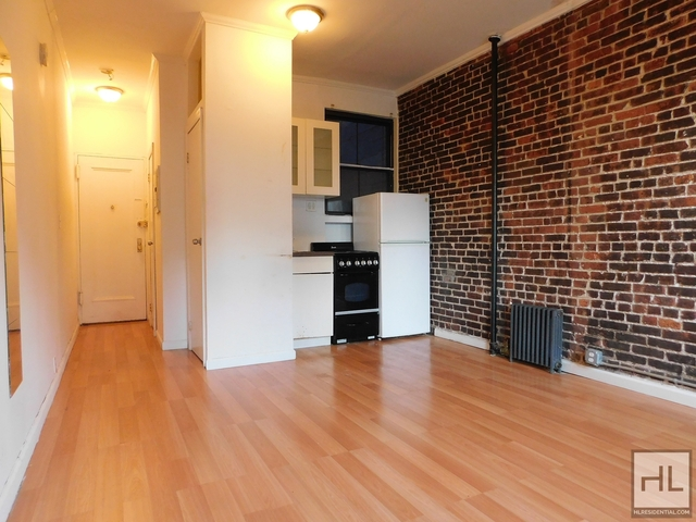Studio, Brooklyn Heights Rental in NYC for $2,125 - Photo 1