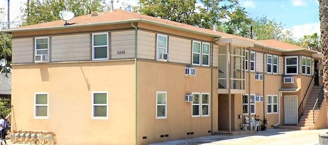 2 Bedrooms, Mid-Town North Hollywood Rental in Los Angeles, CA for $1,900 - Photo 1
