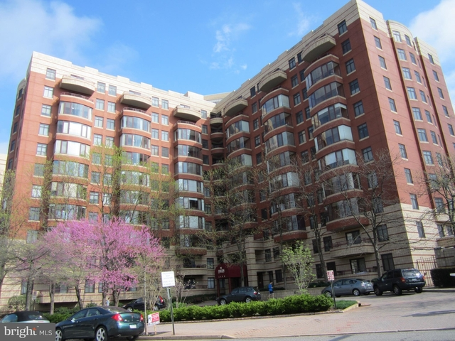 2 Bedrooms, Clarendon - Courthouse Rental in Washington, DC for $2,700 - Photo 1