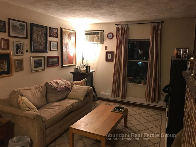 1 Bedroom, Thompson Square - Bunker Hill Rental in Boston, MA for $1,900 - Photo 2