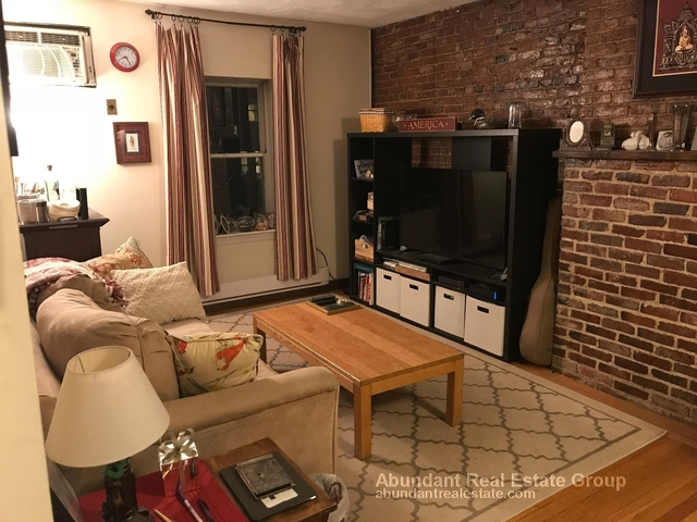 1 Bedroom, Thompson Square - Bunker Hill Rental in Boston, MA for $1,900 - Photo 1