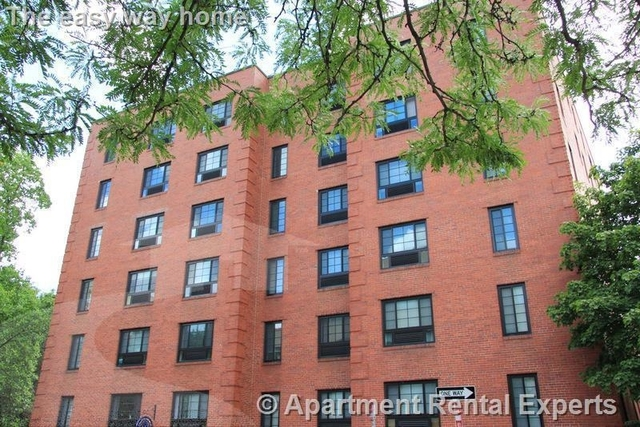 1 Bedroom, Harvard Square Rental in Boston, MA for $2,475 - Photo 1