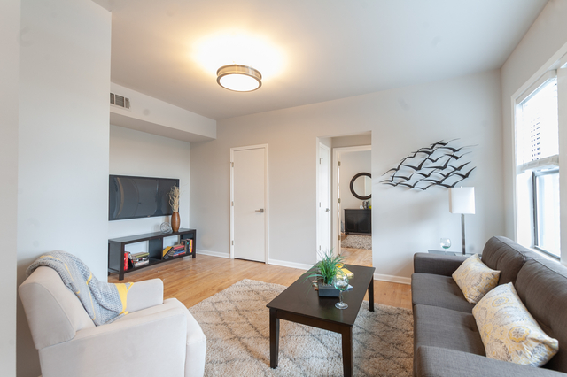 1 Bedroom, Uptown Rental in Chicago, IL for $1,300 - Photo 1