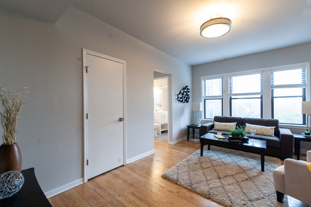 1 Bedroom, Uptown Rental in Chicago, IL for $1,300 - Photo 2