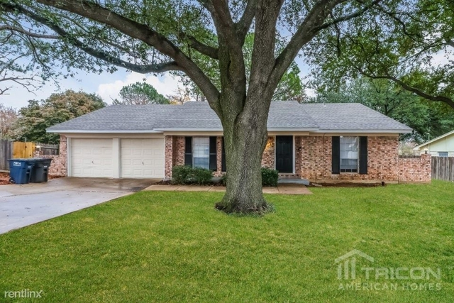 3 Bedrooms, Harmony Hills Rental in Dallas for $1,725 - Photo 1