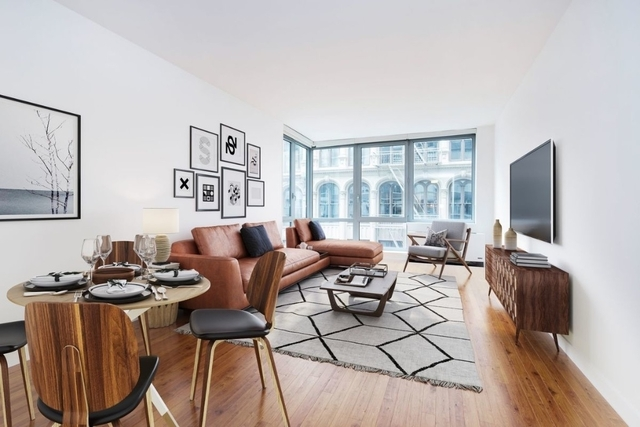1 Bedroom, Tribeca Rental in NYC for $3,800 - Photo 2