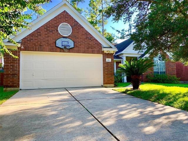 4 Bedrooms, Grogan's Mill Rental in Houston for $1,900 - Photo 1