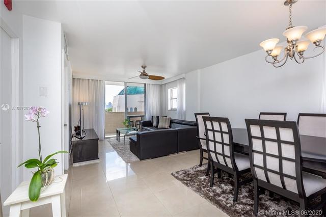 1 Bedroom, City Center Rental in Miami, FL for $1,600 - Photo 1