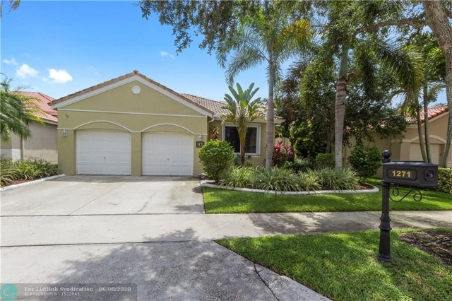 3 Bedrooms, Weston Rental in Miami, FL for $3,500 - Photo 1