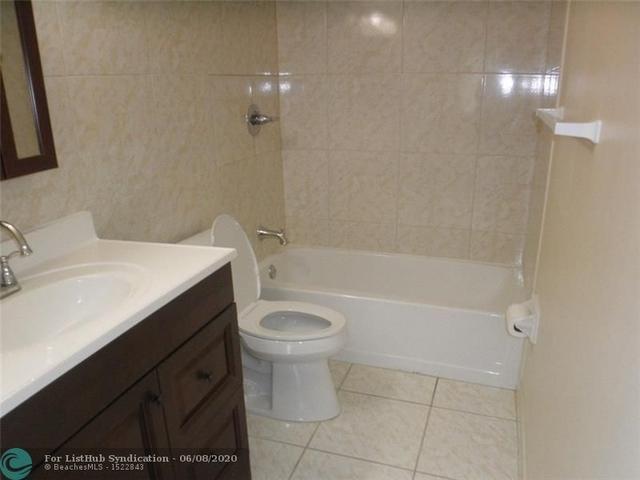 1 Bedroom, Royal Land Rental in Miami, FL for $1,150 - Photo 1