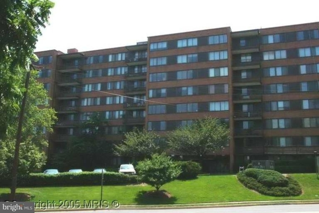 1 Bedroom, Waverly Hills Rental in Washington, DC for $1,550 - Photo 1