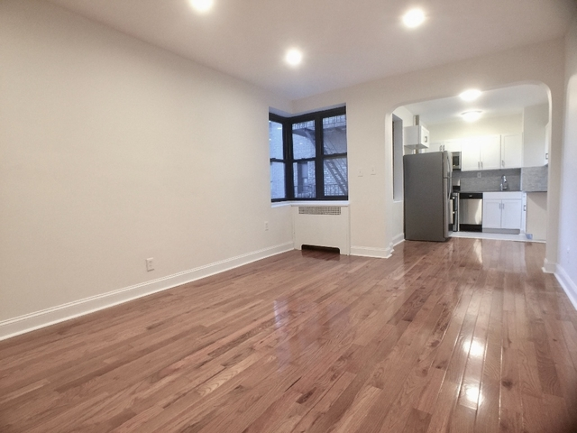 1 Bedroom, Hudson Heights Rental in NYC for $2,350 - Photo 2