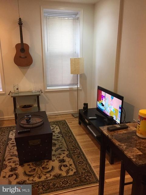 1 Bedroom, Graduate Hospital Rental in Philadelphia, PA for $1,455 - Photo 1