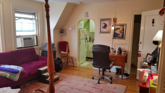Studio, Washington Square Rental in Boston, MA for $1,695 - Photo 2