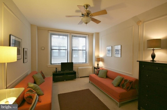 Studio, Avenue of the Arts South Rental in Philadelphia, PA for $1,100 - Photo 1