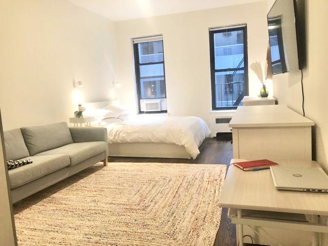 Studio, Midtown East Rental in NYC for $2,395 - Photo 2