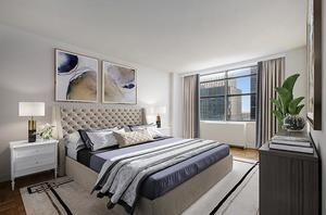 2 Bedrooms, Yorkville Rental in NYC for $4,579 - Photo 2