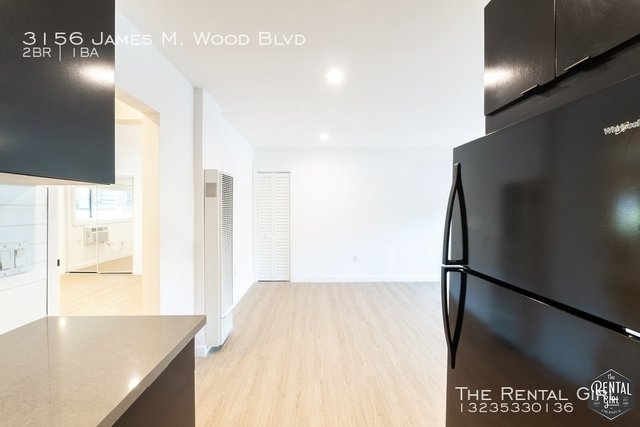 2 Bedrooms, Wilshire Center - Koreatown Rental in Los Angeles, CA for $1,881 - Photo 2