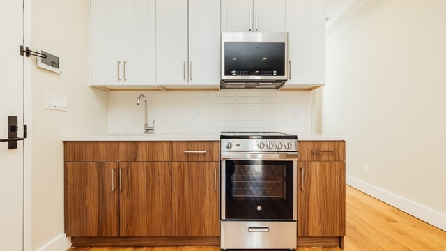 1 Bedroom, Bedford-Stuyvesant Rental in NYC for $2,300 - Photo 1